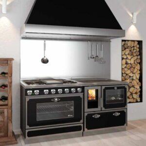 Cucine e termocucine